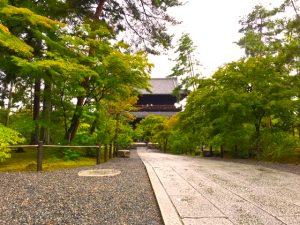 〜 南禅寺・琵琶湖疏水と     特別公開の並河家住宅を訪ねて 〜