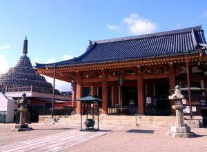 特別公開壬生寺と新選組の聖地を訪ねて