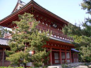 〜 大徳寺「玉林院」と 新緑の船岡山さんぽ 〜