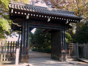 京都御所とその界隈を巡る